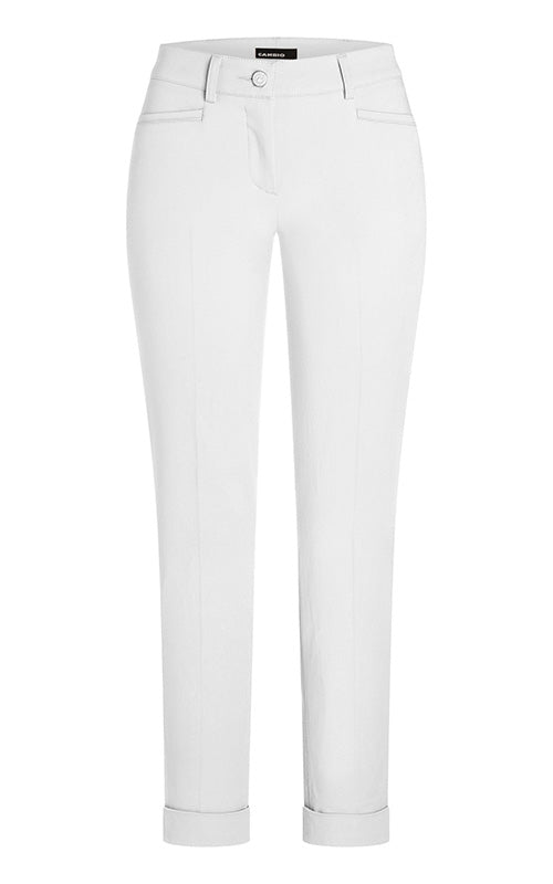 Renira Cotton Techno Pant Cambio