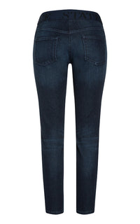 Philia Pull On 360 Jeans Cambio