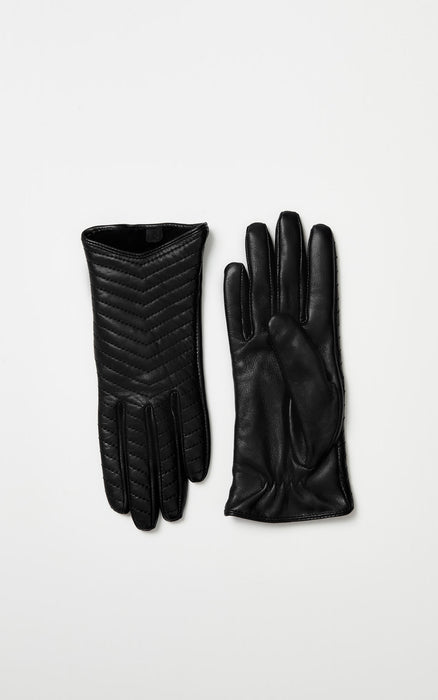 Cano Leather Gloves Mackage