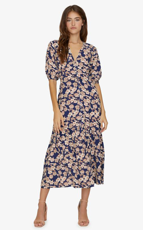 Florence Maxi Dress Sanctuary
