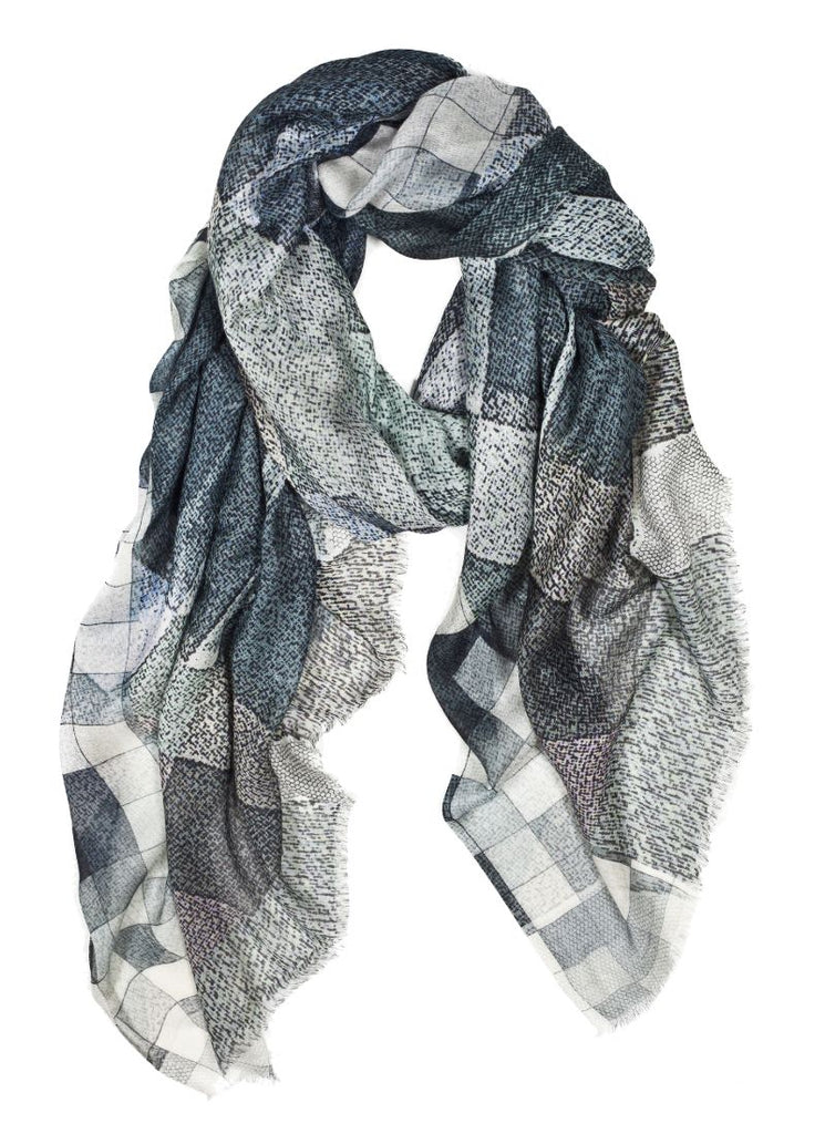 Tilo Wonderpath Modal Scarf