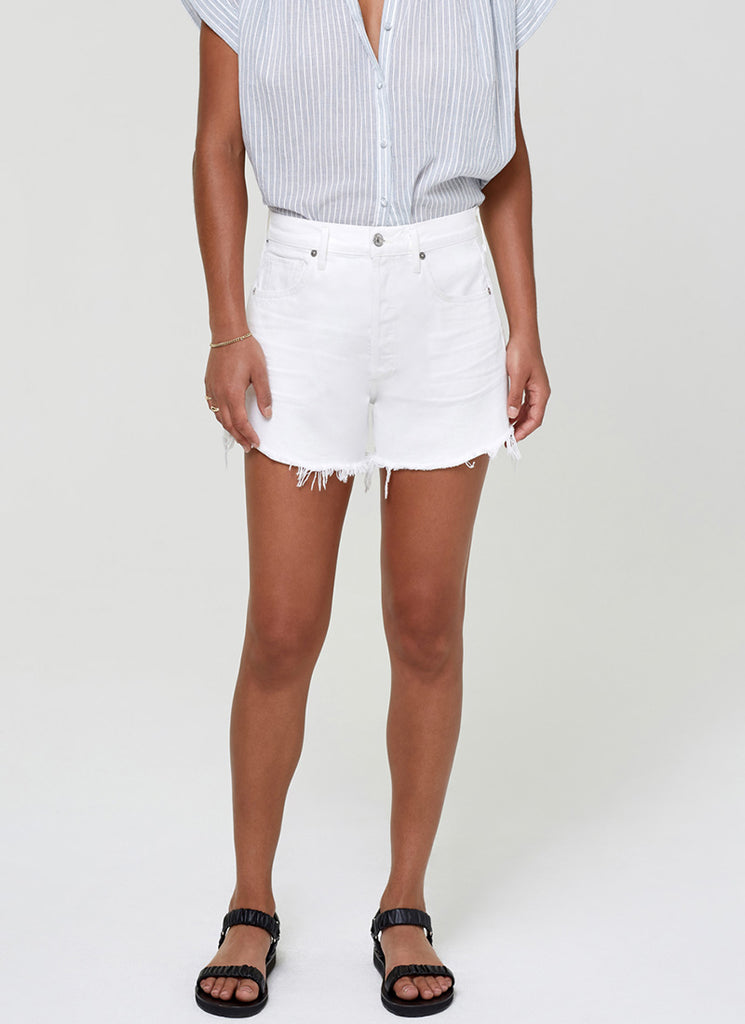 Citizens Marlow White Short