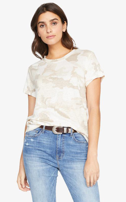The Perfect Camo Tee Sanctuary