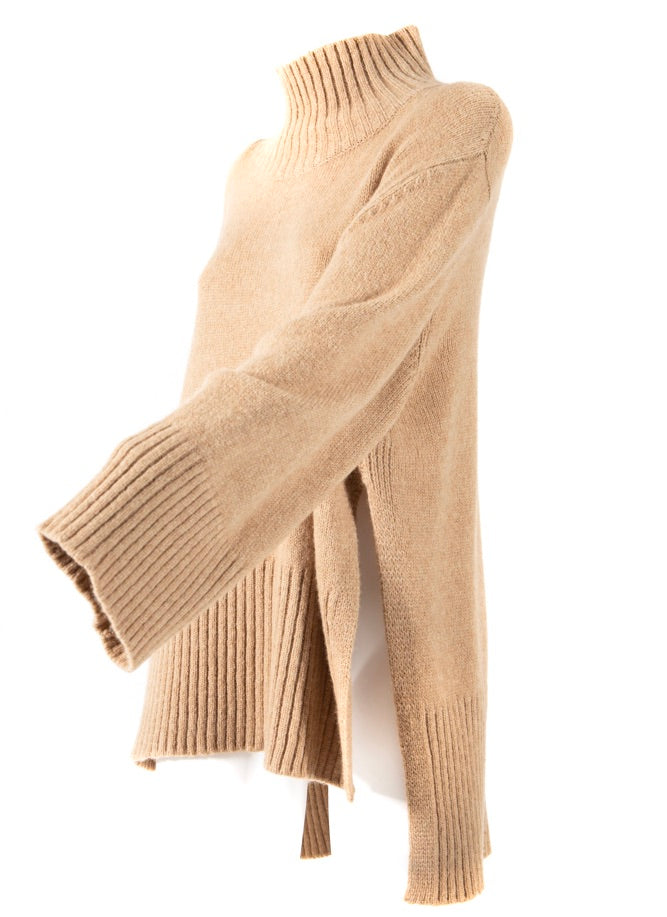 Roberto Collina Cashmere Oversized Sweater