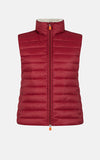 Giga Vest - Red Save the Duck