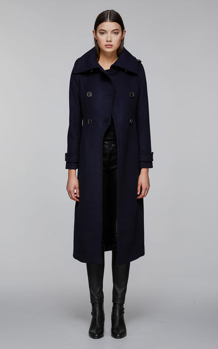 Elodie Wool Coat Mackage