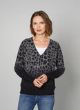 Lou Animal Cashmere Sweater