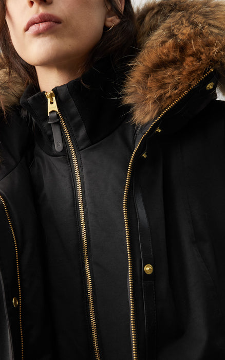 Harlowe Down Parka Mackage