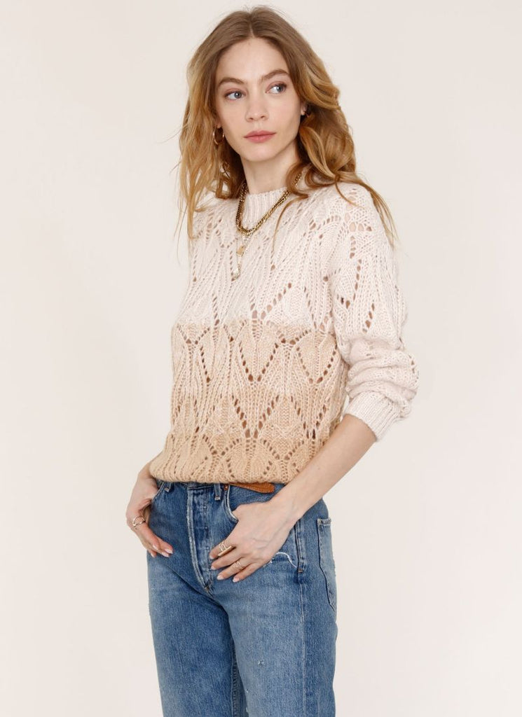 Heartloom Jette Knit Sweater
