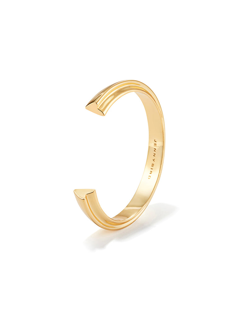 Jenny Bird Hidden Hearts Bangle