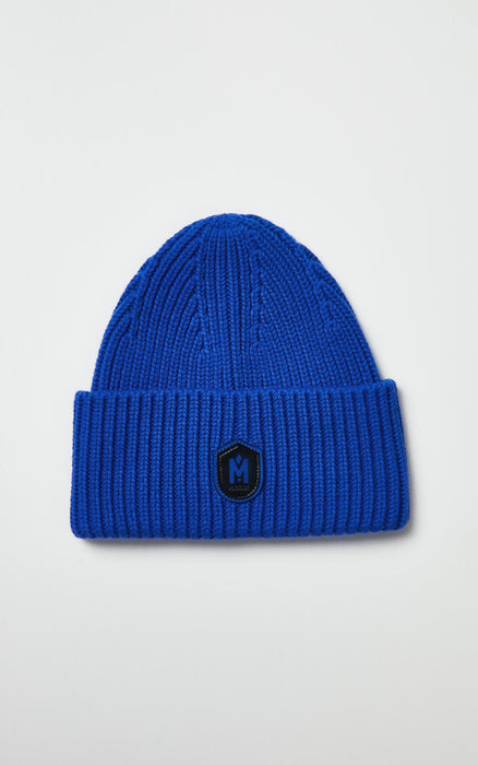 Jude Knit Shield Hat Mackage