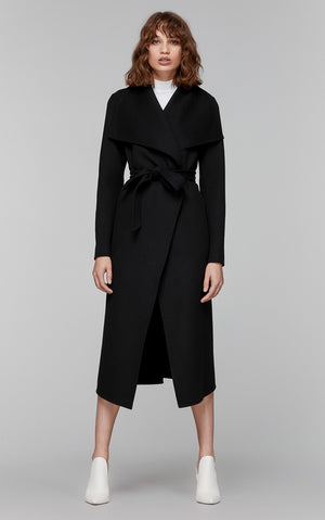Mai Wool Coat Mackage