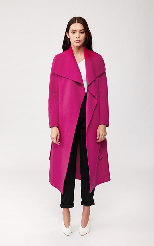 Mai-R Double Face Coat Mackage