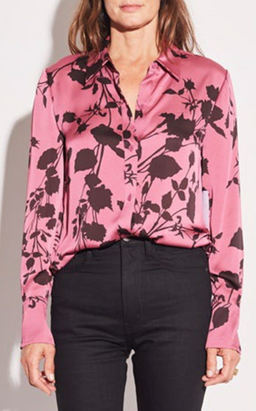 Sedienne Floral Blouse