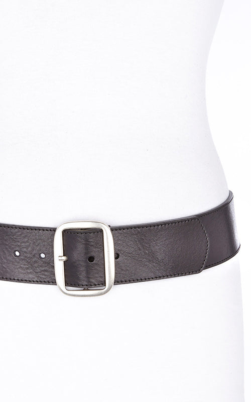 Nova Leather Belt Brave Leather