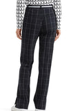 Window Pane Trouser Marc Cain