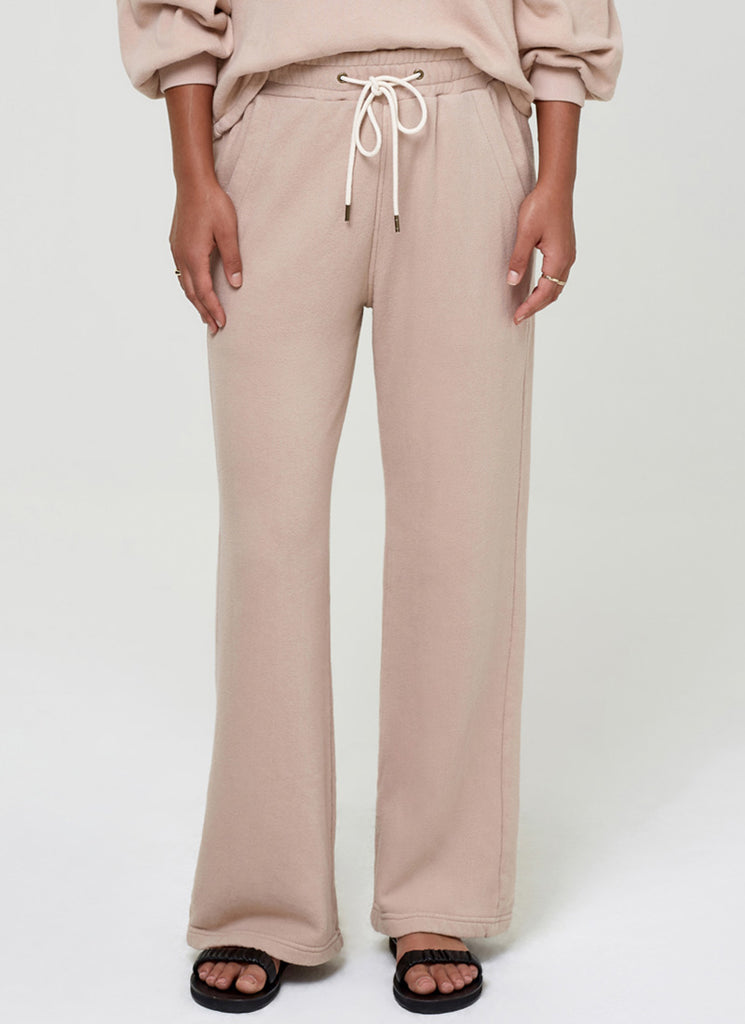 Citizens of Humanity Nia Wide Leg Lounge Pant