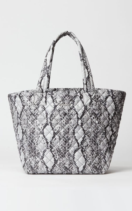 Snake Medium Metro Tote MZ Wallace
