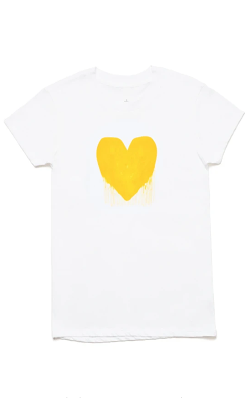 Kerri Rosenthal Drenched In Love Tee