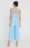 Faithfull the Brand Dolores Floral Jumpsuit