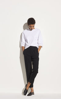 Tapered Pull On Trouser Vince