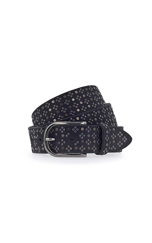 Mixed Rivets Belt B. Belt