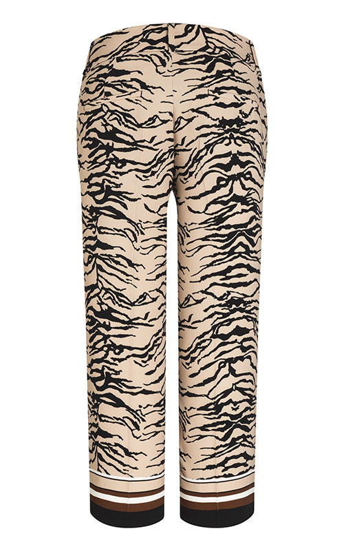 Claire Tiger Pant Cambio