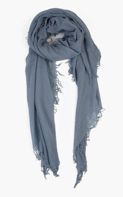 Stone Cashmere and Silk Scarf Chan Luu