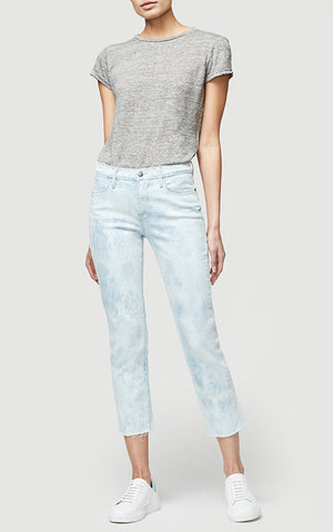 Le High Tie Dye Jeans Frame