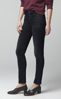 Harlow Ankle Mid Rise Slim Jeans Citizens of Humanity