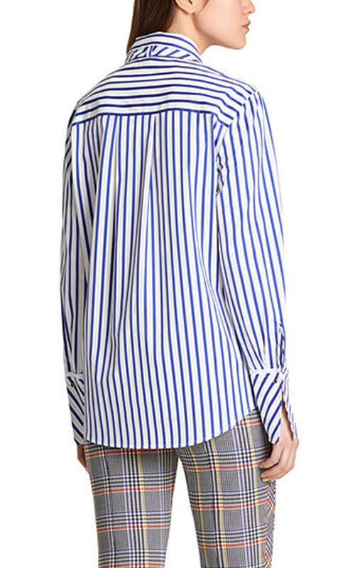 Stripe Shirt Marc Cain
