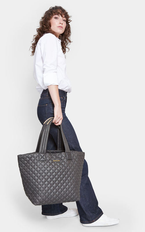 Medium Metro Tote MZ Wallace