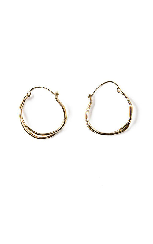 Sibel Earrings Michelle Ross