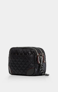 Small Crosby Quilted Bag MZ Wallace