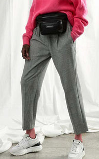 Carolin Glen Check Trouser