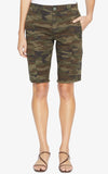 Commander Camo Bermuda Short