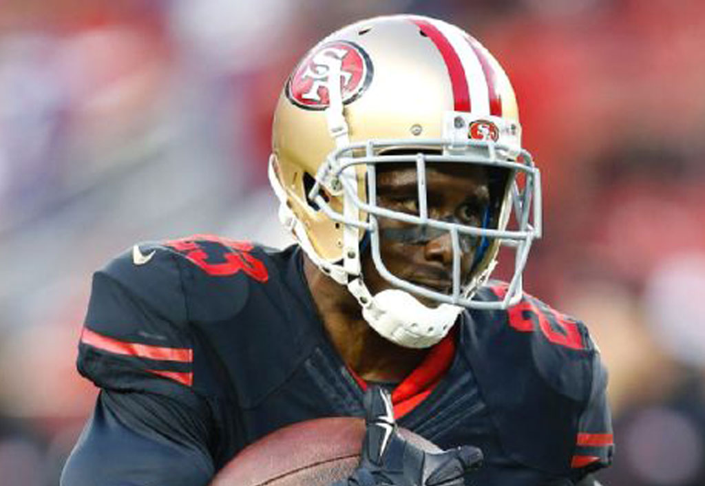 Reggie Bush looking to help out Colin Kaepernick | Reggie Bush