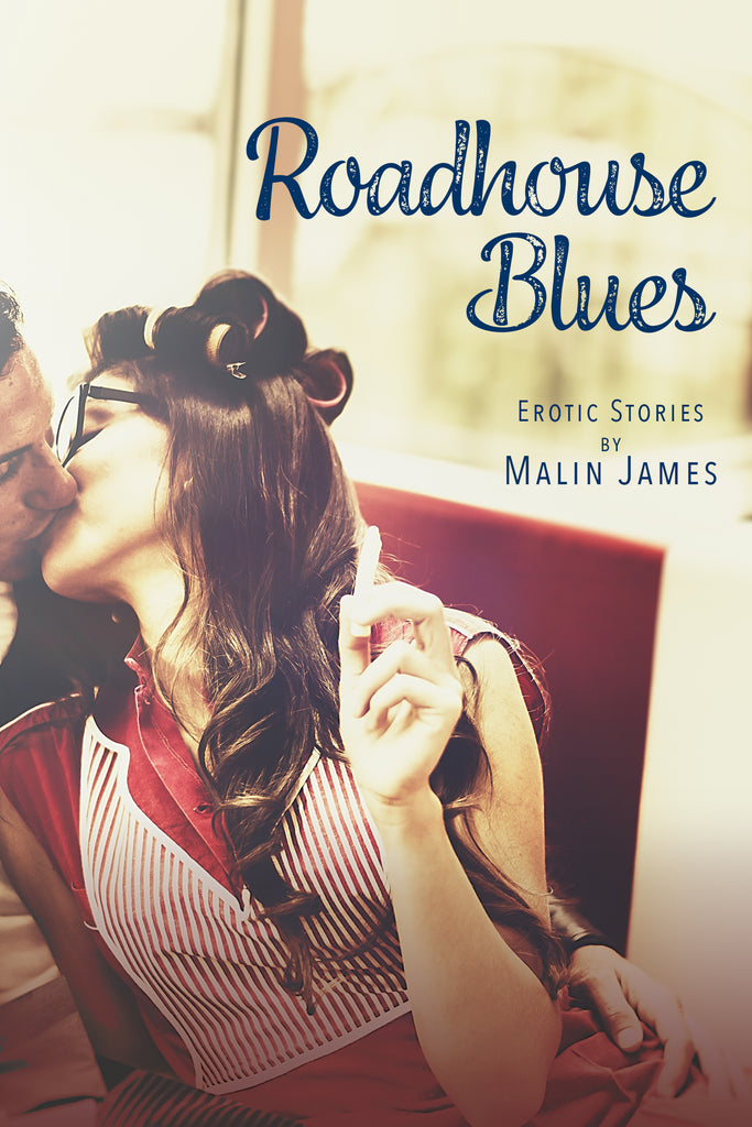 Roadhouse Blues by Malin James