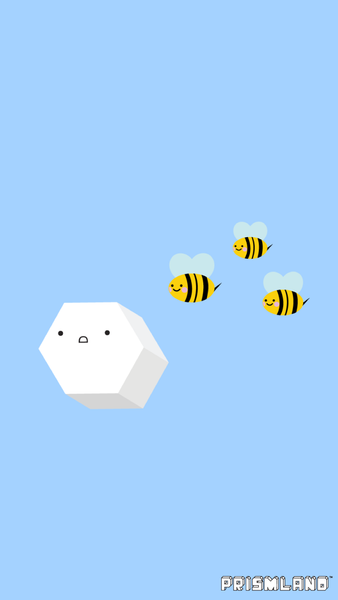 Hexter and Bees (Mobile) - Prismland
