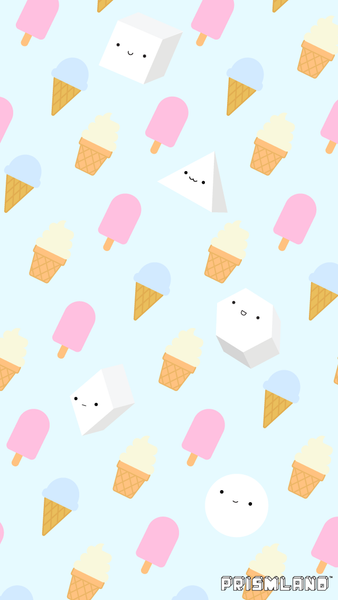 Ice Cream Party  (Mobile) - Prismland