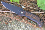 Winkler II F3 Folding Knife
