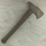 Winkler II Combat Hammer Axe - Rubber and Caswell Finish