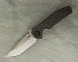 Zero Tolerance 0620CF Emerson Tanto Carbon Fiber