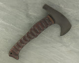 Winkler II Hunter's Axe LT w/ sculpted Maple Handle and Caswell Finish