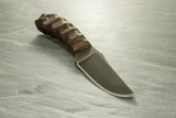 Winkler II Standard Duty 1 (SD1) w/Sculpted Maple handle and caswell finish