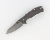 Rick Hinderer MP1 - Full Titanium, working finish s35vn