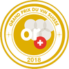 OR - Grand Prix du Vin Suisse 2018