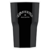 AMUERTE Accessori Black 4 x 3dl 4x BLACK LONG DRINK PLASTIC CUP (4345023725679)