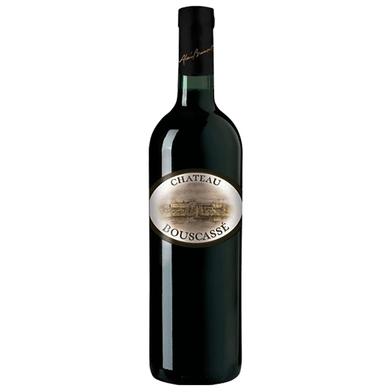 ALAIN BRUMONT Vino Rosso 75 cl / 2014 CHÂTEAUNEUF BOUSCASSE MADIRAN AC (2183818707055)