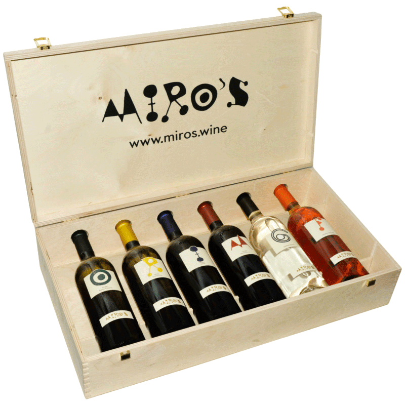 Miros Collection